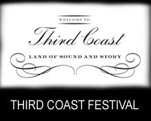 Third Coast Audio Festival