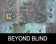 Beyond Blind: A Guide for the Sighted