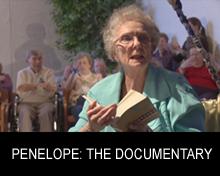Penelope: The Documentary