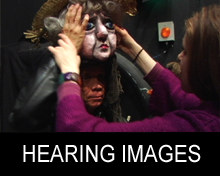 Hearing Images