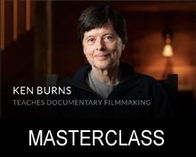 MasterClass - Ken Burns Workbook