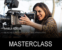 MasterClass - Mira Nair Workbook